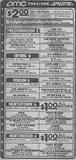 AMC Northwood 4 ad, January 2nd, 1983
