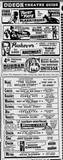 Odeon Theatre Guide, February 1955