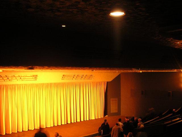 Odeon Sutton Coldfield