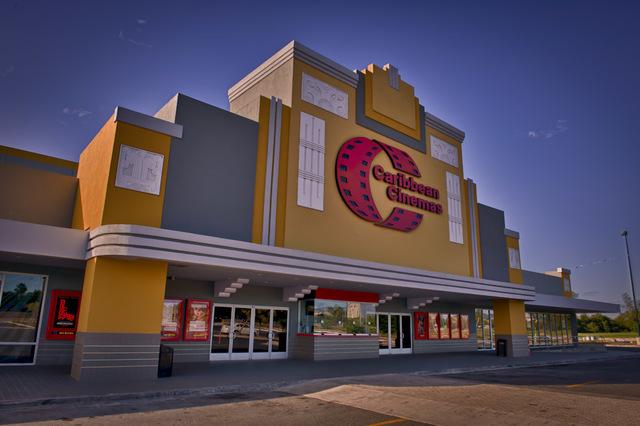 Caribbean Cinemas