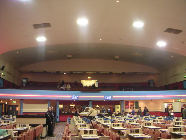 Odeon Kingstanding