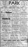 Calendar, June 1950