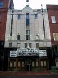 New Embassy Theater