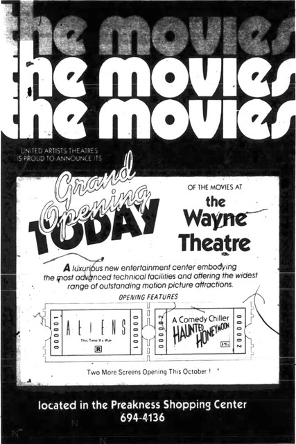 Movietown.Org