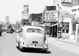 Capitol Theater 2510 S. Robinson Street..1949