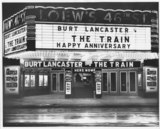 mid-1960s marquee