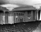 Boulevard Theatre auditorium