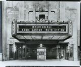 1928 Boyd marquee