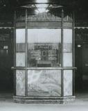 1928 Boyd ticket booth