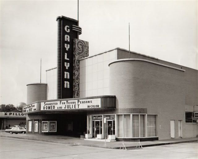 Gaylynn Theatre