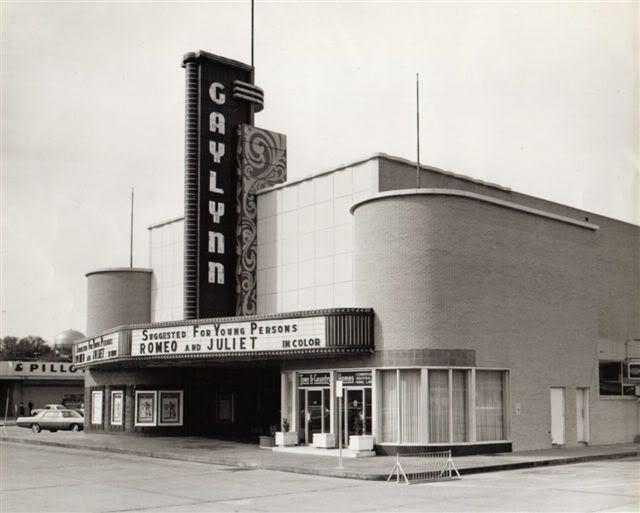 Gaylynn Theatre