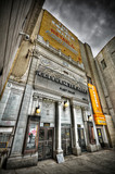 The Orpheum Theatre Boston