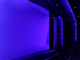 Cineworld - Empire Theatre Leicester Square – IMAX Auditorium.