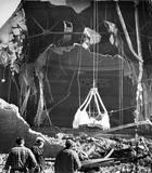 October 15, 1964 demolition photo courtesy Lew Stein.