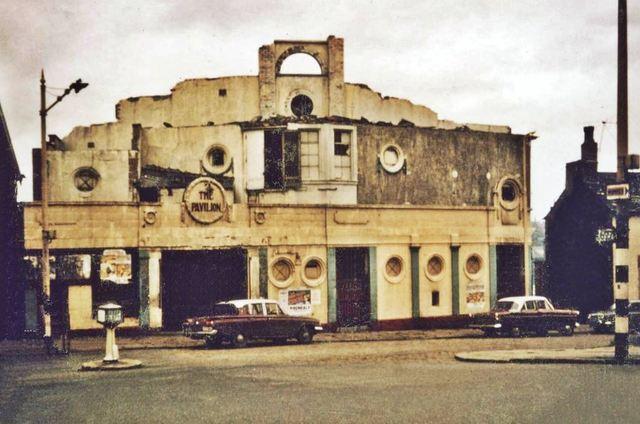 Pavilion 1968
