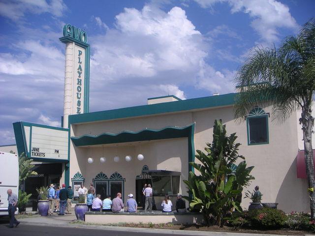 Avo Playhouse