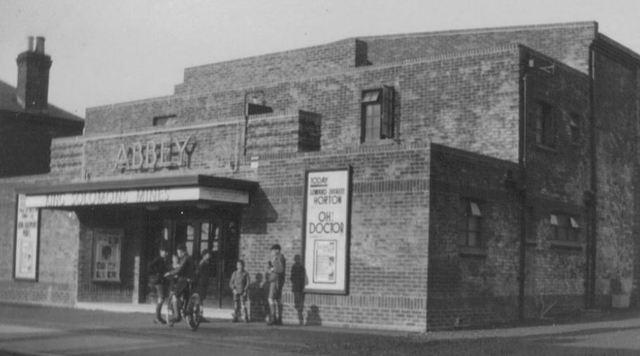 Abbey 1938