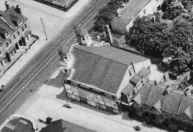 Abbey Picture Palace 1929