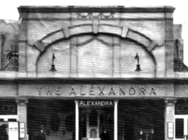 Alexandra c.1920