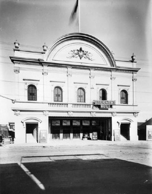 Valencia Theater