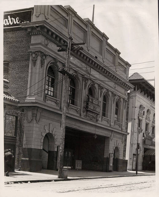 Garrick Theatre