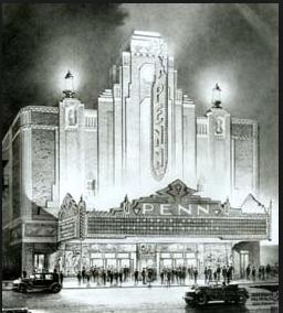 William Penn Theatre