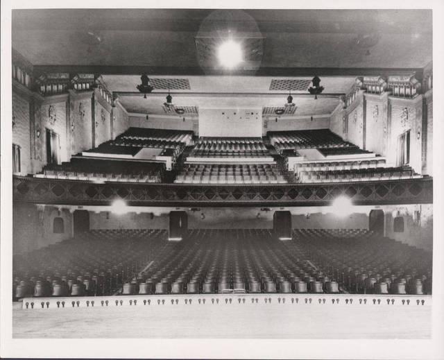 Senator Theatre