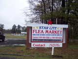 new flea market