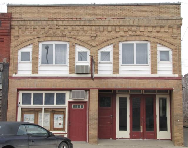 Lucille Theatre