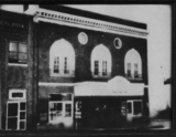 Lido Theatre 1930