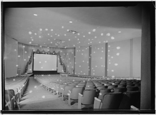 Pan Pacific Theatre