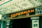 Superman II at the Roxy