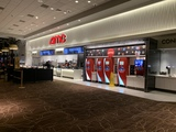 New refreshment stand on the main theatre level