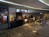 New IMAX stand
