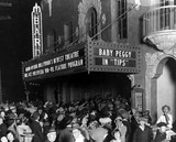 Bard's Vista Theatre exterior