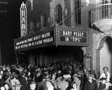 Bard's Vista Theatre exterior