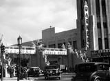 Warner's Western Theatre opening