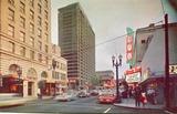 1963 photo via I was a Portland kid Facebook page.