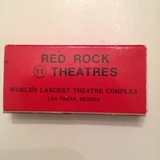 Matches Red Rock 11 Theaters