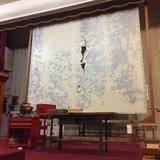 Faded Silver Screen at York Theatre