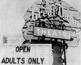 Great Oaks Drive-In 6/9/81