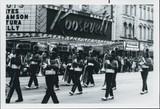 ROOSEVELT Theatre; Chicago, Illinois.