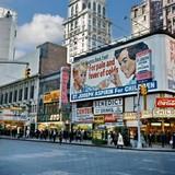 1967 photo via Bob Greenhouse.