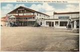 Wells Beach Theater & Ballroom Circa 1939