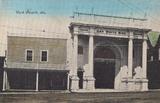 Gay White Way Theater, York Beach MAINE