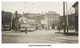 Old Grande theater main street