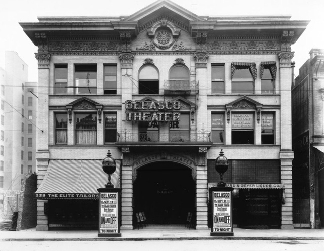 Follies Theatre