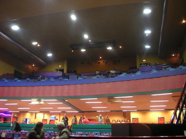 Odeon Wolverhampton