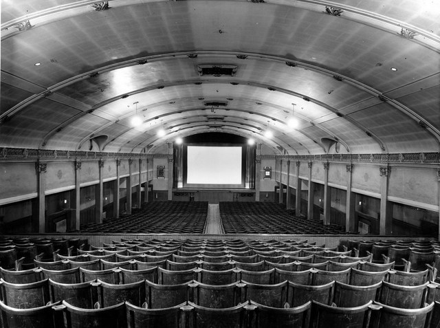 Parkhead Picture Palace (Interior)
