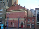 Cannon Birmingham